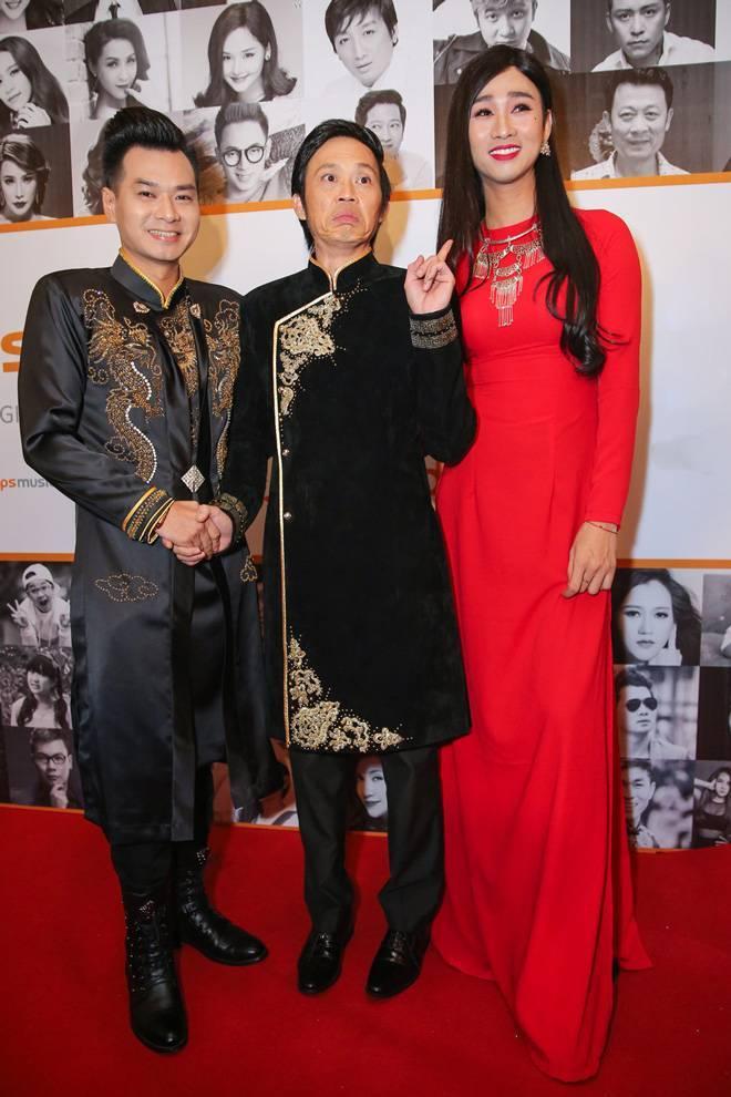 Hải Triều: Tôi được bố Hoài Linh cho ở nhờ khi còn tay trắng - Hình 2