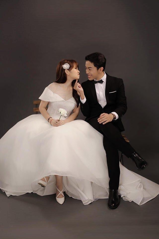 Hậu đám cưới ở Phú Yên, vợ chồng Cris Phan quyết định chuyển sang làm ca sĩ? - Hình 3