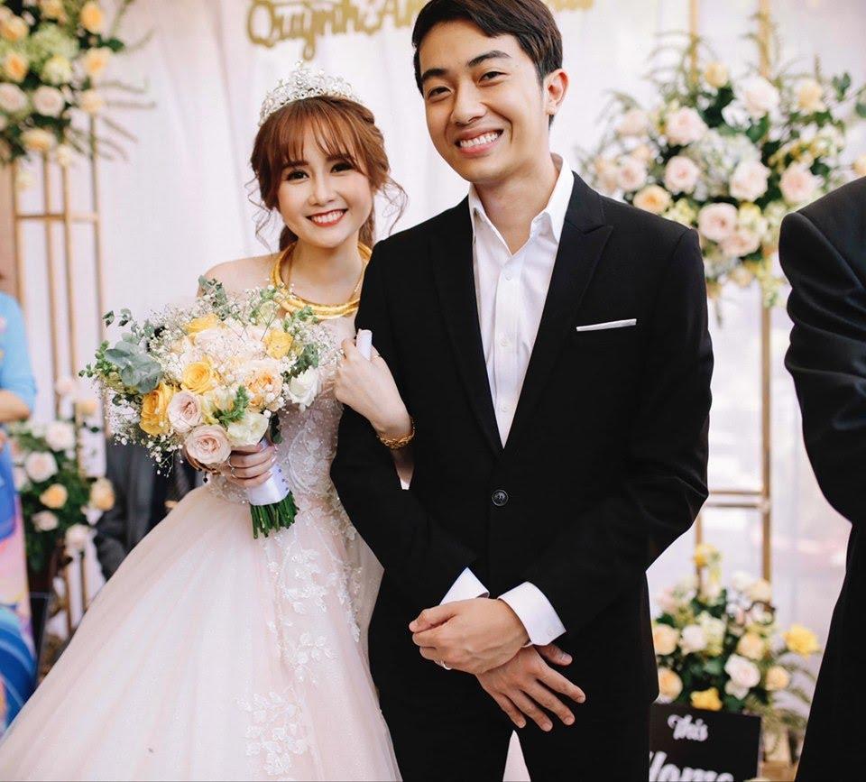 Hậu đám cưới ở Phú Yên, vợ chồng Cris Phan quyết định chuyển sang làm ca sĩ? - Hình 2