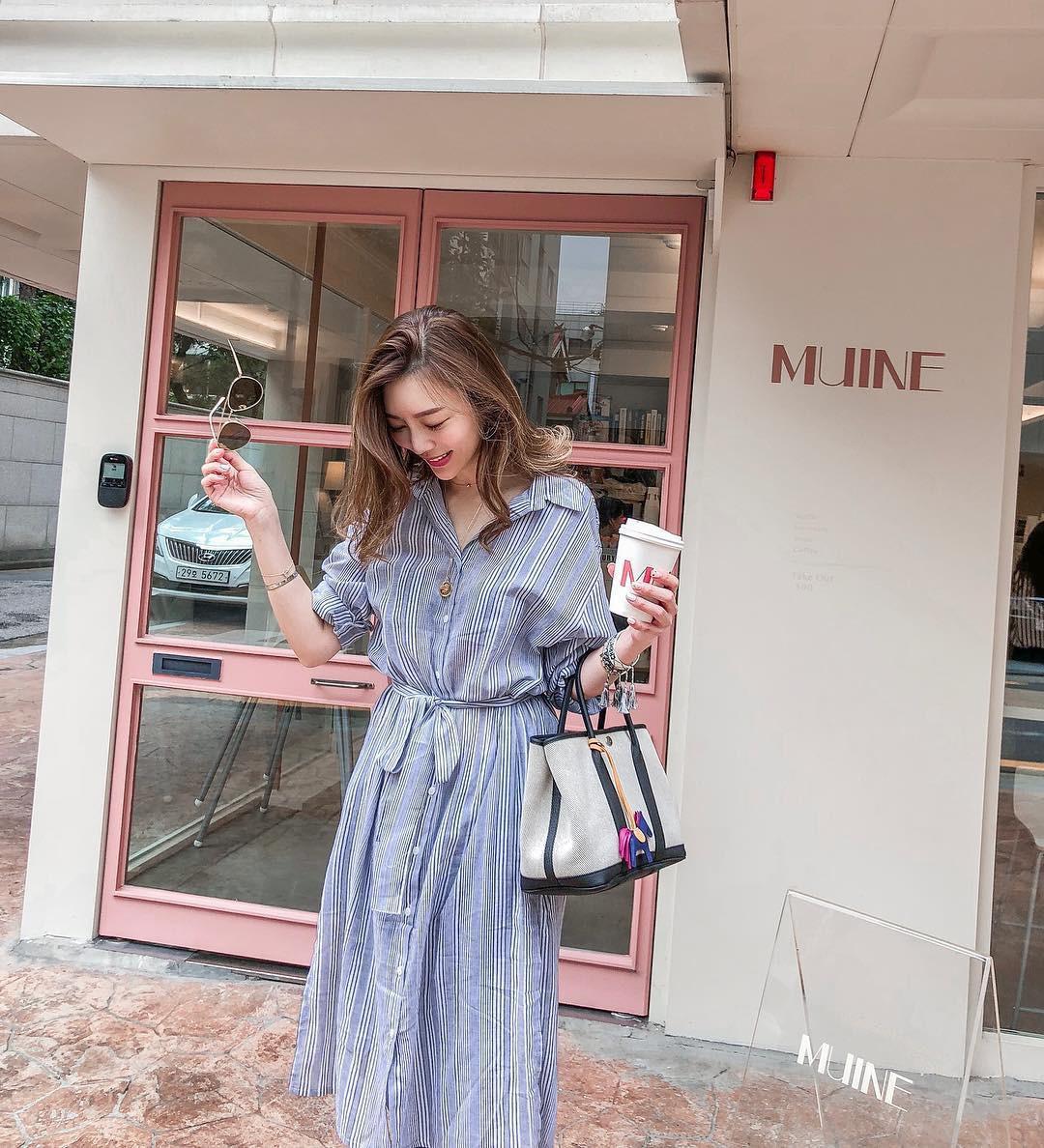 Hè 2019 rồi, nàng công sở hãy cập nhật cho tủ đồ 5 items chuẩn trendy sau để luôn được ngợi khen về phong cách - Hình 10