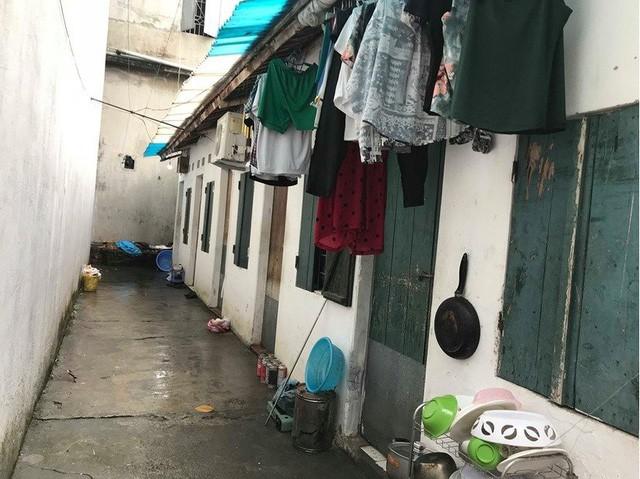 Hoàn cảnh éo le của thiếu nữ bị hạ sát trong phòng trọ ở Hà Nội - Hình 1