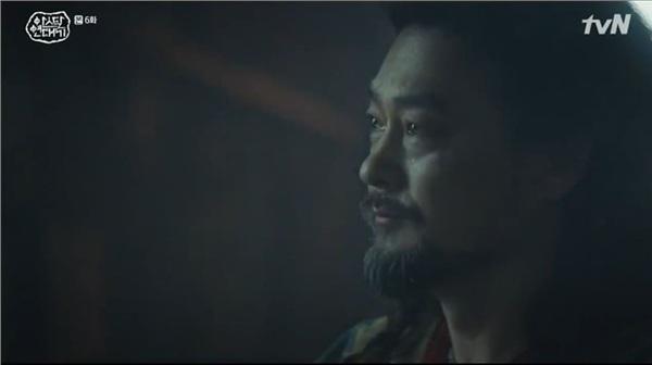 Kết thúc Arthdal phần 1: Song Joong Ki thứ 2 xuất hiện, độ hack não lên một tầm cao mới - Hình 7
