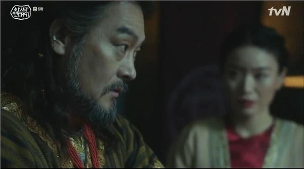 Kết thúc Arthdal phần 1: Song Joong Ki thứ 2 xuất hiện, độ hack não lên một tầm cao mới - Hình 11