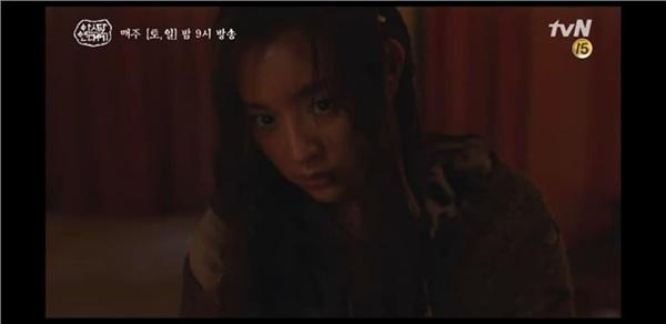Kết thúc Arthdal phần 1: Song Joong Ki thứ 2 xuất hiện, độ hack não lên một tầm cao mới - Hình 16