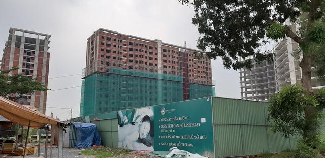 Khách hàng rỉ tai thận trọng mua nhà ở Green Town Bình Tân, kẻo ngậm bồ hòn - Hình 2