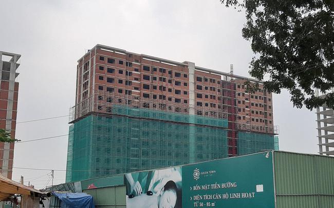 Khách hàng rỉ tai thận trọng mua nhà ở Green Town Bình Tân, kẻo ngậm bồ hòn - Hình 1