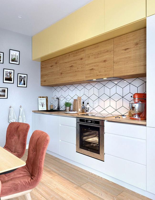 Khám phá tuyệt chiêu để có được một căn bếp gia đình hiện đại một cách dễ dàng - Hình 2