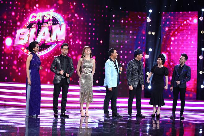 MC Kỳ Duyên: Tôi phải chấp nhận thua Lâm Khánh Chi - Hình 2