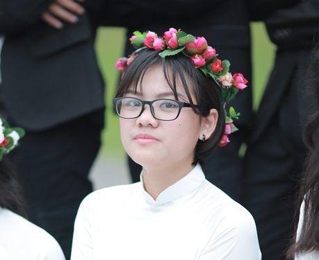 Nữ sinh Hà Nội đỗ cả 3 lớp chuyên Toán, Lý, Hóa tiết lộ bí quyết vượt vũ môn xuất sắc - Hình 3