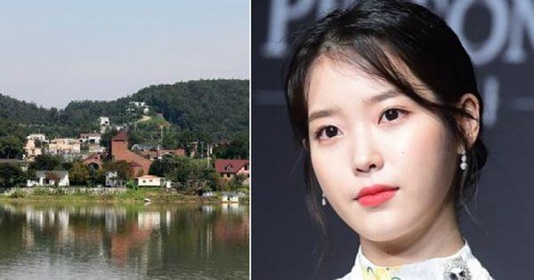 Park Seo Joon khoe cơ bắp trong phim mới - IU là đại gia bất động sản trẻ tuổi - Hình 5