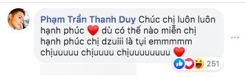 Sao Việt phản ứng ra sao khi Mỹ Tâm dính tin đồn hẹn hò với Mai Tài Phến? - Hình 6