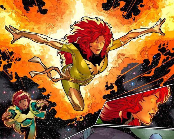 Sau thảm họa X-Men: Dark Phoenix, fan cầu xin Marvel cứu Jean Grey và biệt đội X-Men - Hình 7