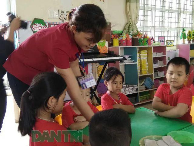 Thành lập Hiệp hội Giáo dục mầm non ngoài công lập Việt Nam - Hình 1