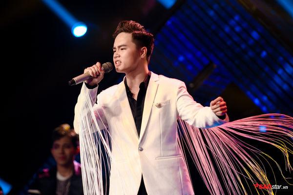 The Voice 2019: Xuân Đạt áp lực trước Vũ Cát Tường, phải mượn trang phục từ mẹ Thanh Hà - Hình 7