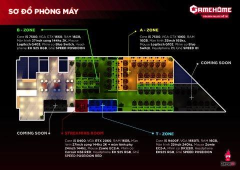 Thêm GameHome chất lượng cho game thủ Nam Từ Liêm - Hình 1