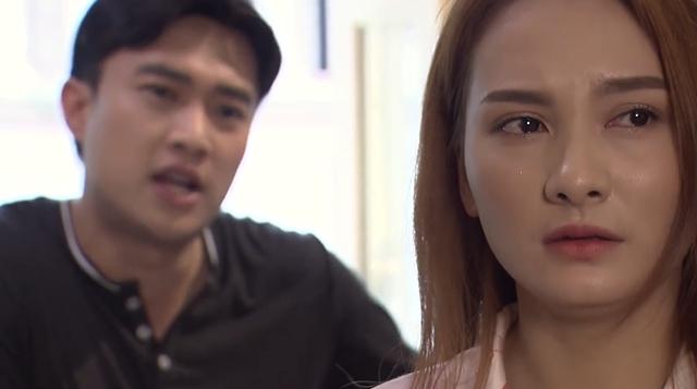 Về nhà đi con tập 47: Thư nổi cáu khi biết bố có bạn gái, Ánh Dương thể hiện tình yêu độc lạ với Rooster - Hình 2
