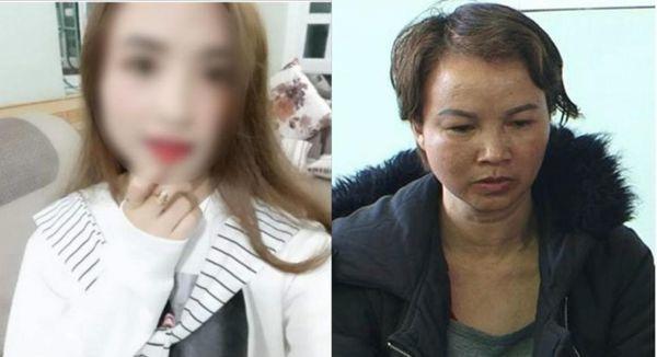 Vụ mẹ nữ sinh giao gà bị hạ sát : Công an Điện Biên thông tin nóng - Hình 4