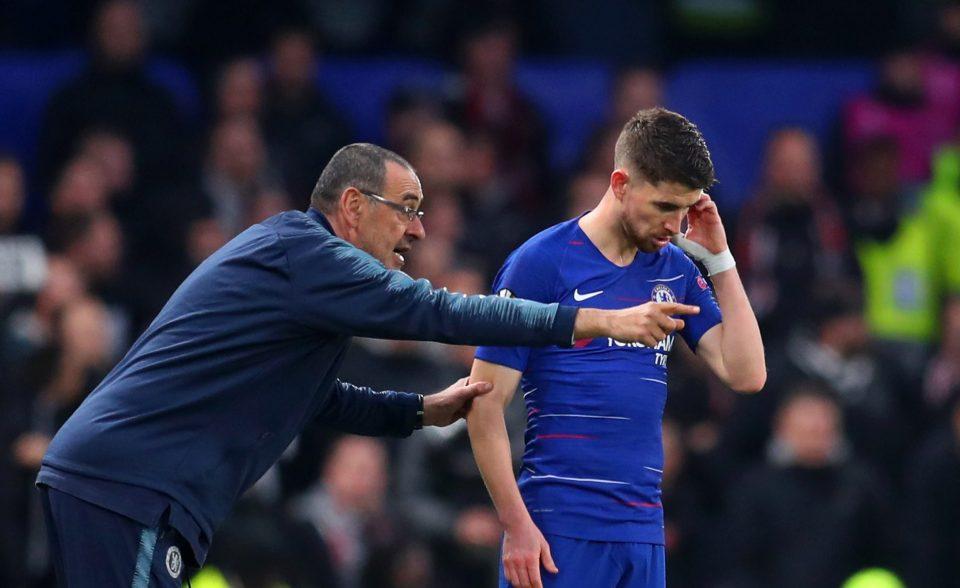 Xác nhận! HLV Sarri 'đánh cắp' 2 cầu thủ Chelsea sang Juventus - Hình 1