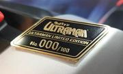 Yamaha Y15ZR Ultraman Limited - phiên bản siêu nhân giá 3.000 USD - Hình 5