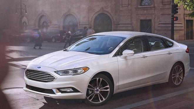 13 cửa hàng Ford phát hiện ma túy đá trong lốp xe - Hình 2