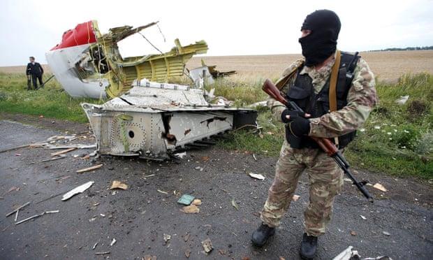 3 cựu đặc vụ Nga bị truy tố trong vụ bắn rơi máy bay MH17 - Hình 3