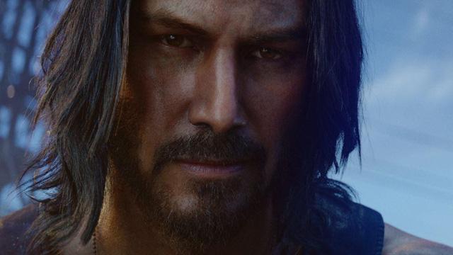 4 tựa game bom tấn rất thích hợp để có một nhân vật như Keanu Reeves - Hình 1