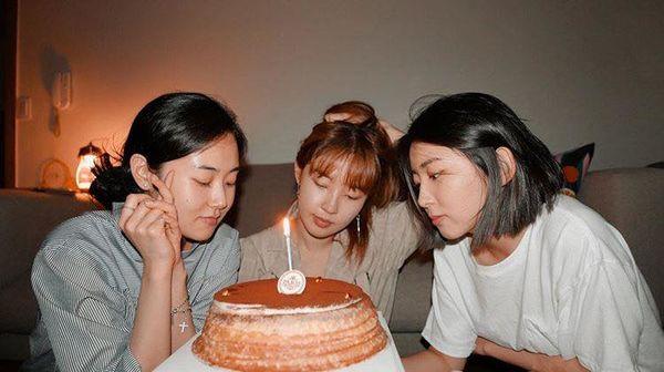 4minute kỉ niệm 10 năm debut với 3 thành viên: Ước gì có cả HyunA và Jihyun cùng ở nơi này... - Hình 1