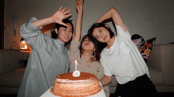 4minute kỉ niệm 10 năm debut với 3 thành viên: Ước gì có cả HyunA và Jihyun cùng ở nơi này... - Hình 3