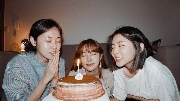 4minute kỉ niệm 10 năm debut với 3 thành viên: Ước gì có cả HyunA và Jihyun cùng ở nơi này... - Hình 2