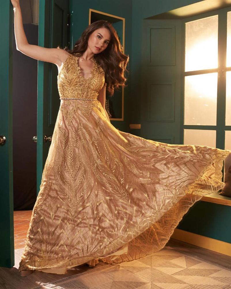 Bản tin Hoa hậu Hoàn vũ 19/6: HHen Niê sáng rực giữa dàn tuyệt sắc giai nhân bất chấp đầu không tóc - Hình 8