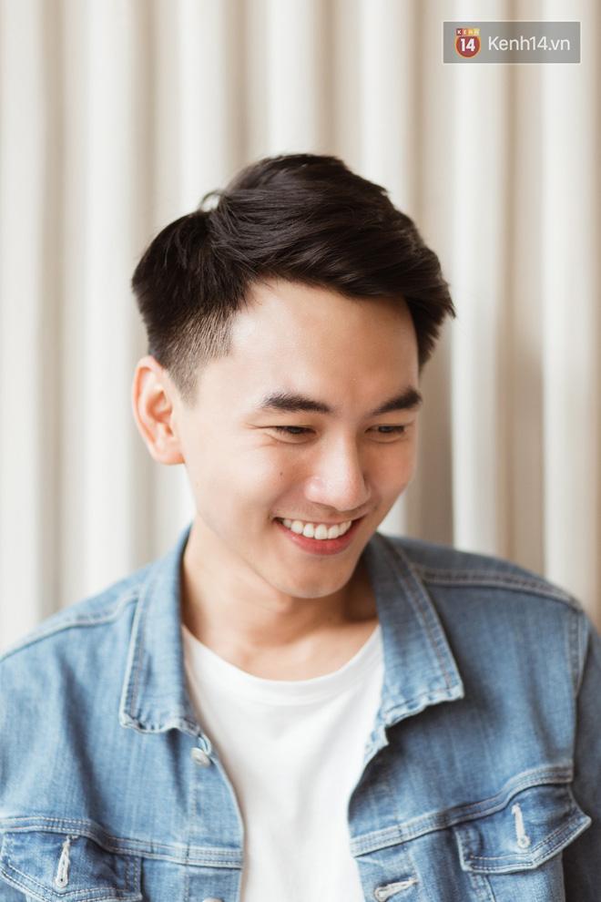 Blogger điển trai Khoai Lang Thang tiết lộ từng bị lừa tiền năm 18 tuổi, giàu hơn rất nhiều khi bỏ nghề kỹ sư để làm du lịch - Hình 7