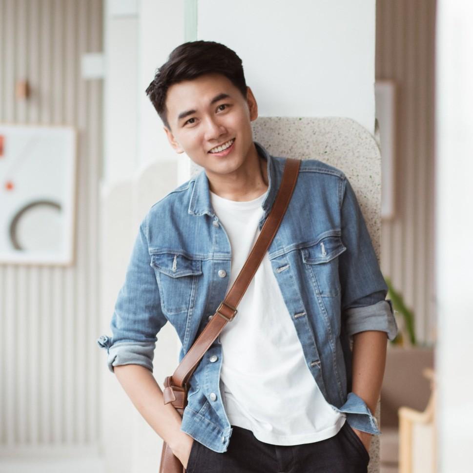 Blogger điển trai Khoai Lang Thang tiết lộ từng bị lừa tiền năm 18 tuổi, giàu hơn rất nhiều khi bỏ nghề kỹ sư để làm du lịch - Hình 3