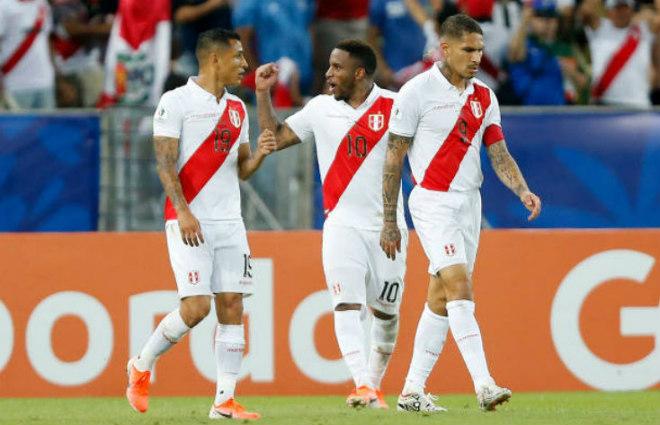 Bolivia - Peru: 4 bàn tưng bừng & màn ngược dòng siêu đẳng (Copa America) - Hình 1