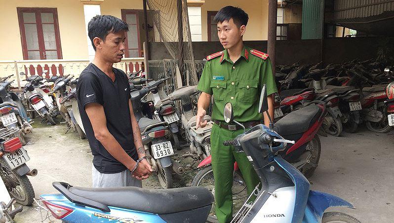 Cảnh giác với thủ đoạn của tội phạm cướp tại Hưng Yên - Hình 1