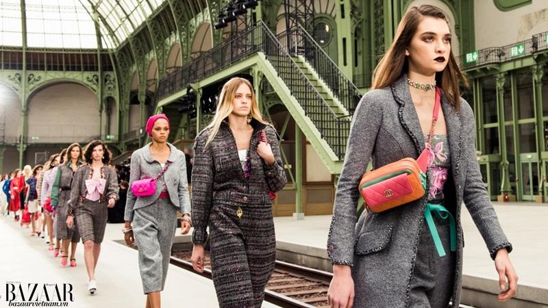 Chanel đạt doanh thu 11 tỷ đô-la mỹ, bác bỏ tin đồn sẽ lên sàn chứng khoán - Hình 2