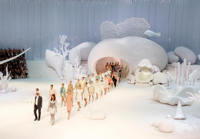 Chanel đạt doanh thu 11 tỷ đô-la mỹ, bác bỏ tin đồn sẽ lên sàn chứng khoán - Hình 1