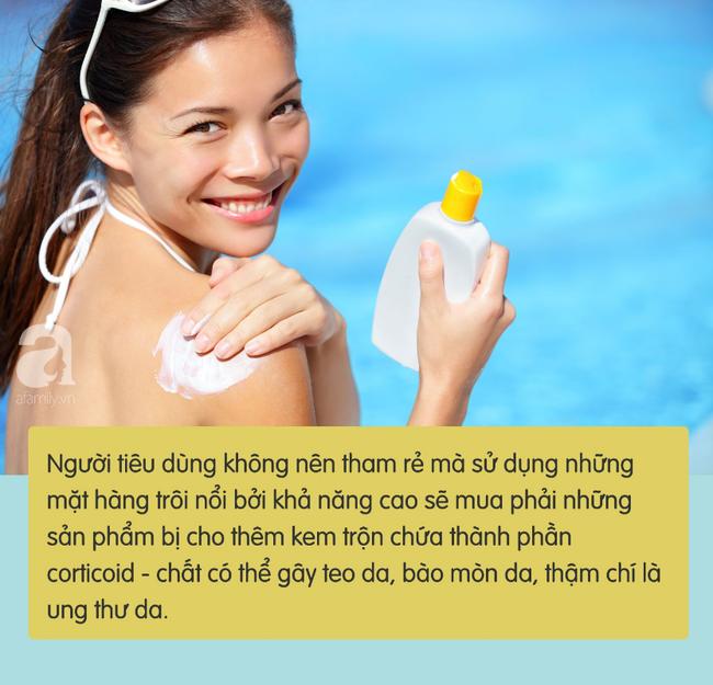 Chất hóa học trong kem chống nắng có thể ngấm vào máu sau 24 giờ sử dụng: Bác sĩ da liễu nói gì? - Hình 3
