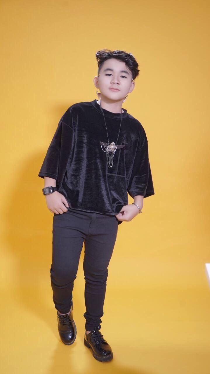 Chí Thiện, Don Nguyễn, Kỳ Phương bắt tay cùng POPS Kids đào tạo tài năng nhí - Hình 11