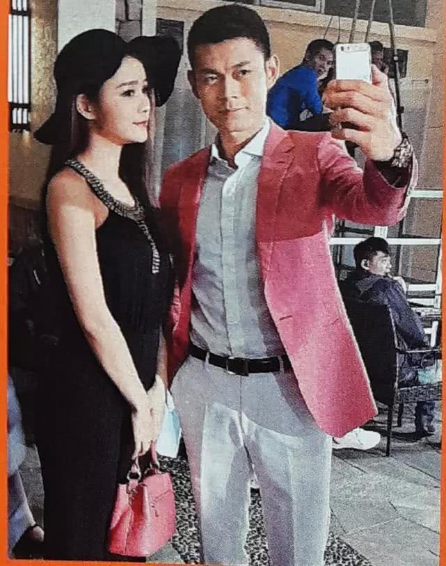 Chuẩn bị kết hôn, bạn gái Lâm Phong lộ quá khứ từng đóng cảnh nóng và hẹn hò với tiểu Cổ Thiên Lạc - Hình 5