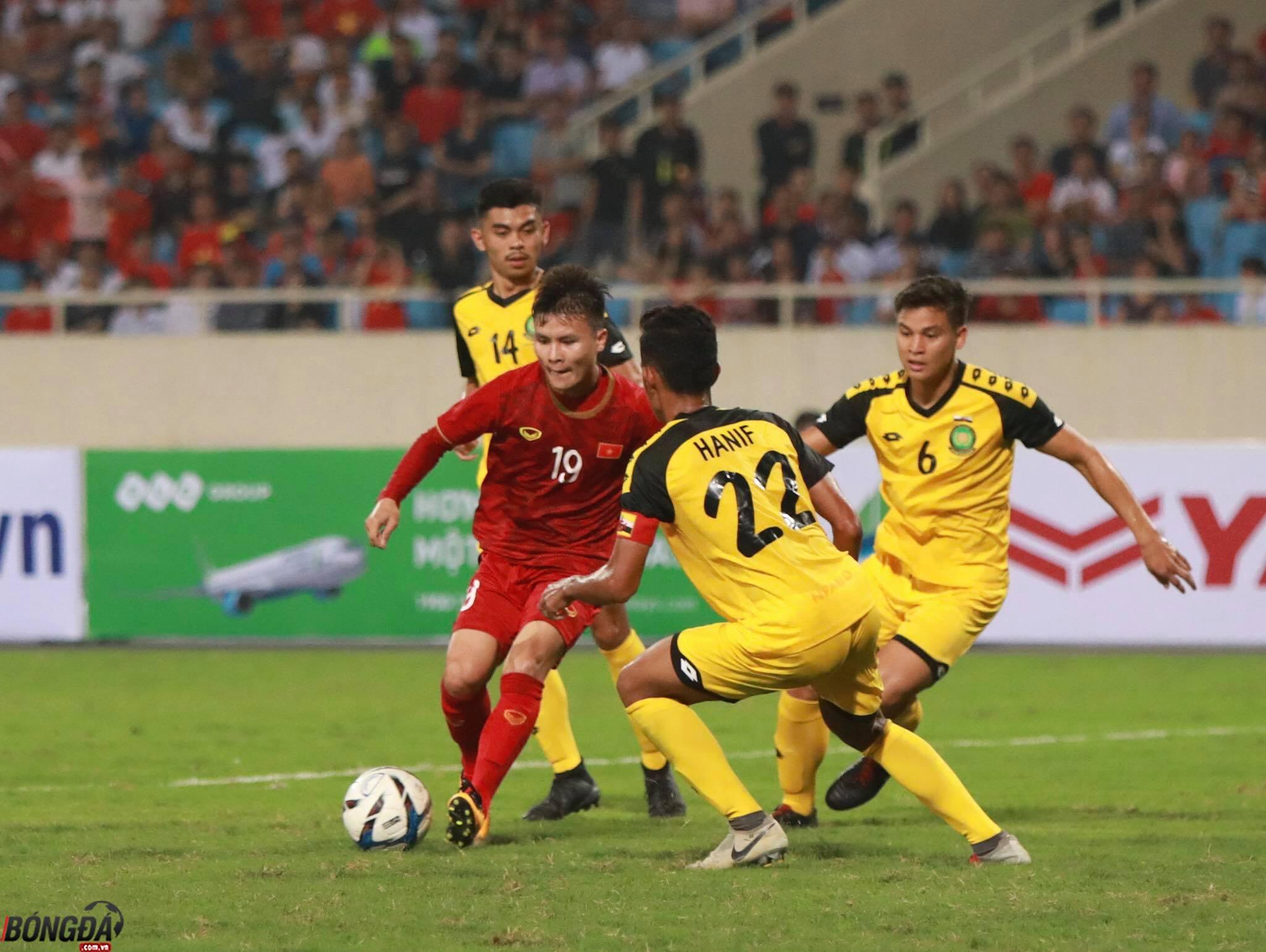 CLB Top 6 Bundesliga nói điều bất ngờ về bóng đá Việt Nam - Hình 1