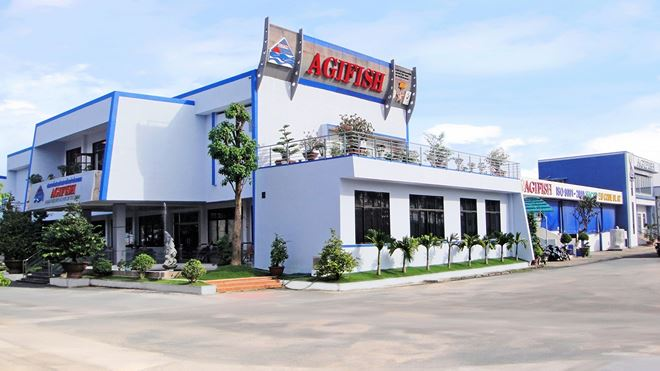 Cổ phiếu Thủy sản An Giang (AGF) tạm ngừng giao dịch từ ngày 25/6 - Hình 1