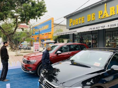 Cùng Volkswagen Dũng Lạc café cuối tuần tại TP. Hà Tĩnh - Hình 7