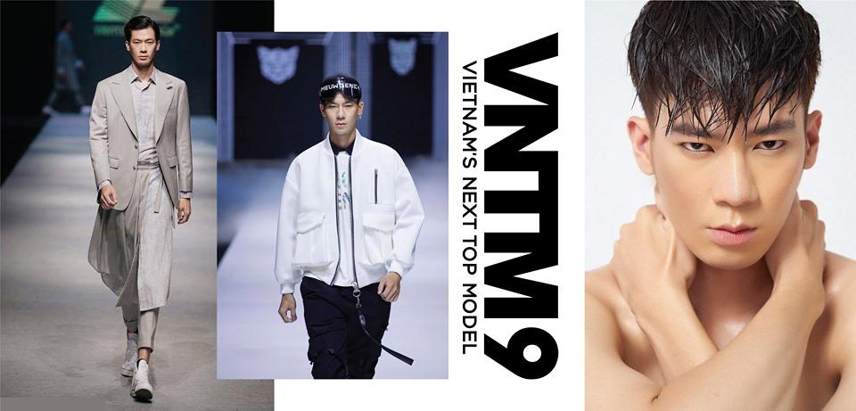 Dàn thí sinh 'hot nhất cộng đồng mạng hội tụ tại vòng Top Model Online - VNTM2019 - Hình 15