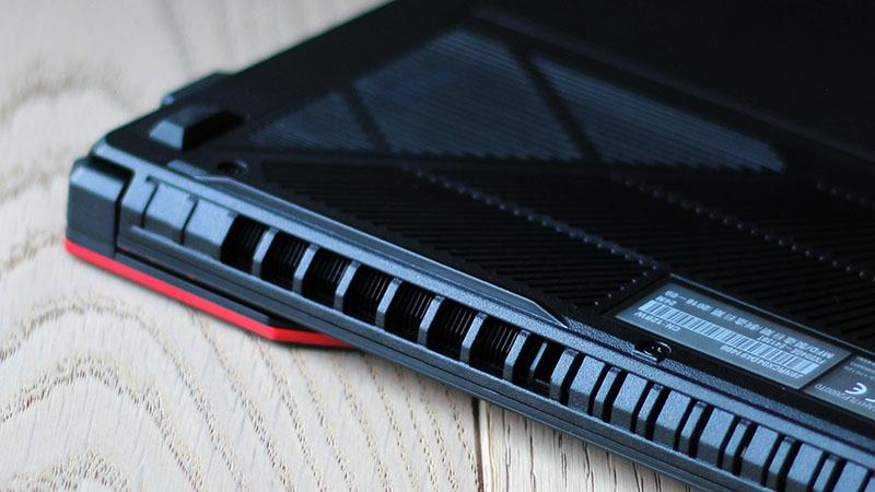 Đánh giá ASUS TUF FX504G: Laptop gaming thế hệ mới của ASUS có gì hay? - Hình 10