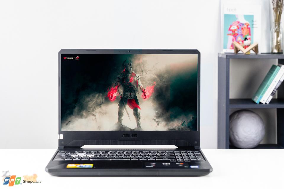 Đánh giá Asus TUF Gaming FX505DT: Cấu hình mạnh, giá tốt, phù hợp cho người mới - Hình 2