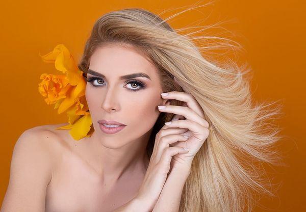 Dao kéo nát mặt, thí sinh Hoa hậu Venezuela 2019 vẫn bị chê như đàn ông, giống người chuyển giới - Hình 3
