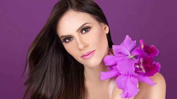 Dao kéo nát mặt, thí sinh Hoa hậu Venezuela 2019 vẫn bị chê như đàn ông, giống người chuyển giới - Hình 1