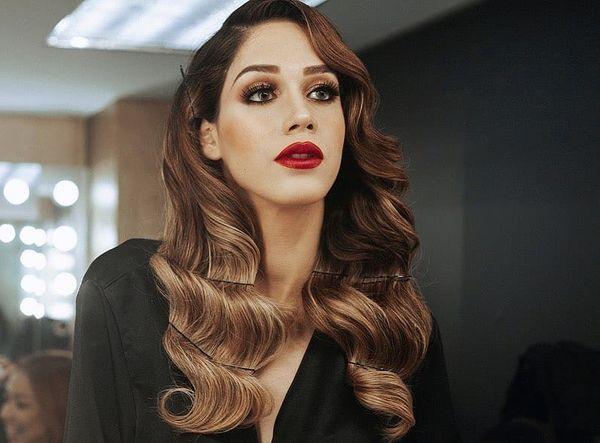 Dao kéo nát mặt, thí sinh Hoa hậu Venezuela 2019 vẫn bị chê như đàn ông, giống người chuyển giới - Hình 14