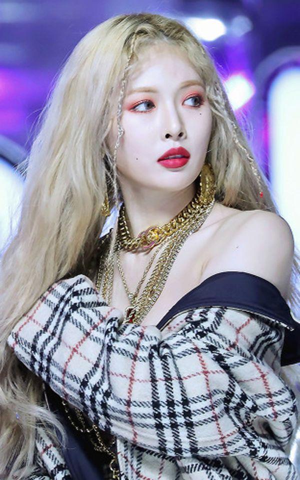 Đi tìm hậu duệ thế hệ mới của Lee Hyori: Người được bình chọn nhiều nhất không phải HuynA hay Sunmi mà là... - Hình 4