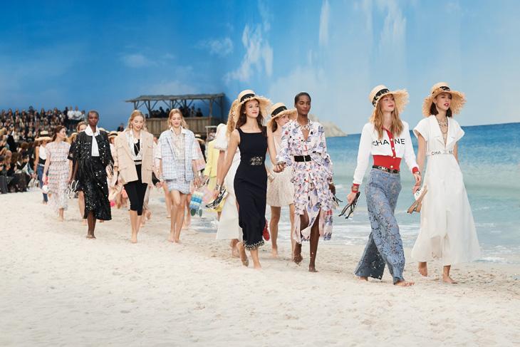 Điểm tin thời trang - Chanel tăng trưởng ấn tượng, xoá tan tin đồn kinh doanh thương hiệu - Hình 1